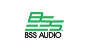 Procesory zarządzające BSS Audio