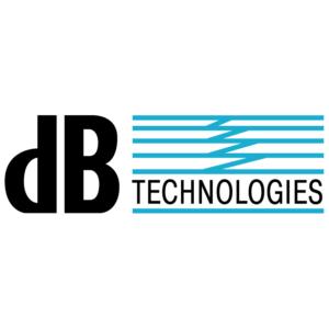 Zestawy Głośnikowe dB Technologies