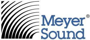 Zestawy Głośnikowe Meyer Sound