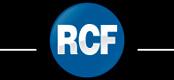 Zestawy Głośnikowe RCF