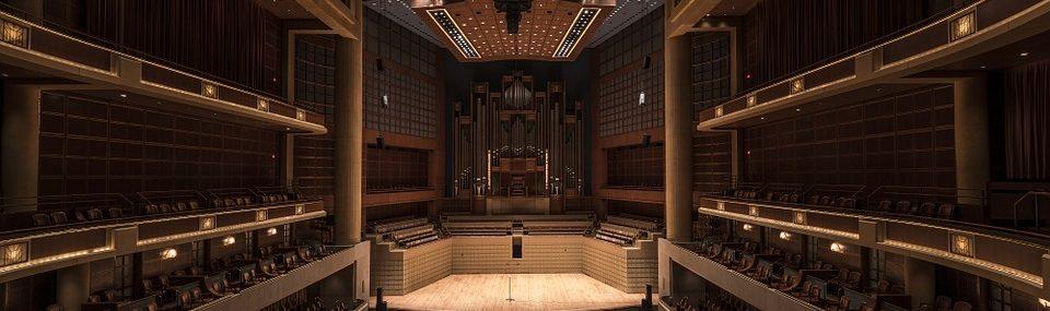M-Acoustic- akustyka wnętrz