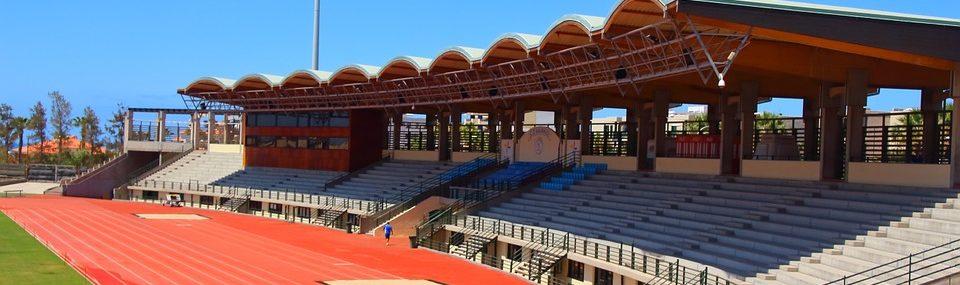 M-Acoustic - projekty nagłośnienia obiektów sportowych