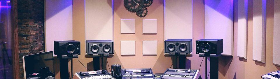 M-Acoustic - Projekty akustyki pomieszczeń