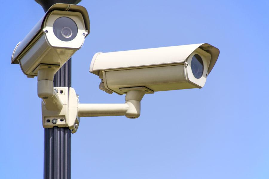 Przykładowy system monitoringu